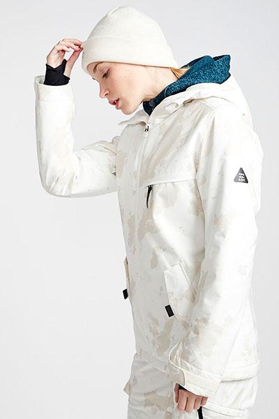 Жен./Одежда/Верхняя одежда/Куртки для сноуборда Женская сноубордическая куртка Eclipse