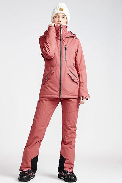 Штаны сноубордические Q6PF07-BIF9