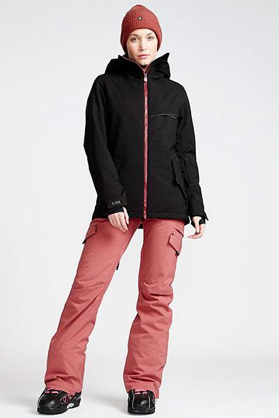 Штаны сноубордические Q6PF10-BIF9