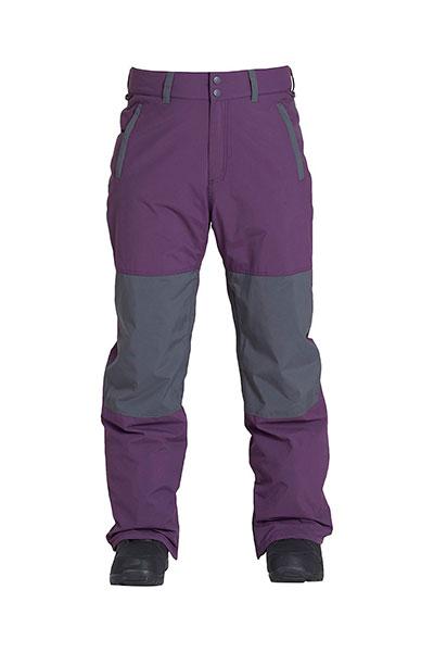 Штаны сноубордические Q6PM09-BIF9