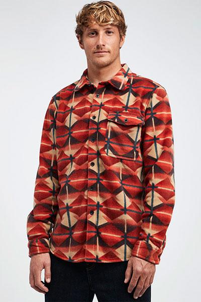 Рубашка Q1SH10-BIF9