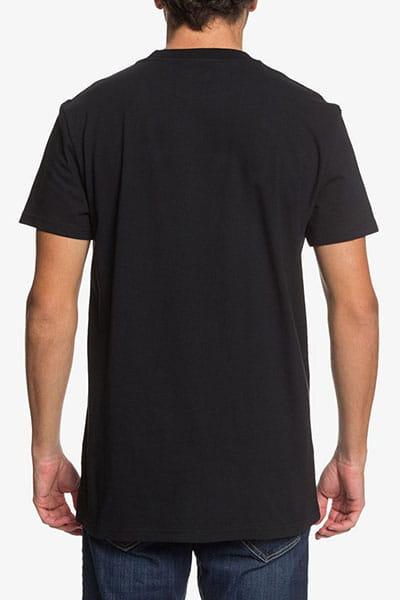 Муж./Одежда/Футболки, поло и лонгсливы/Футболки Мужская футболка Circle Star