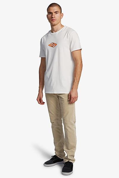 Муж./Одежда/Футболки, поло и лонгсливы/Футболки Мужская футболка Either Way
