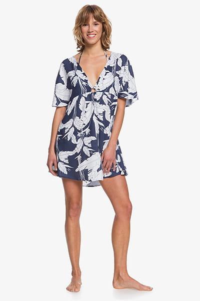 Жен./Одежда/Платья/Платья Женское пляжное платье Roxy Summer Cherry