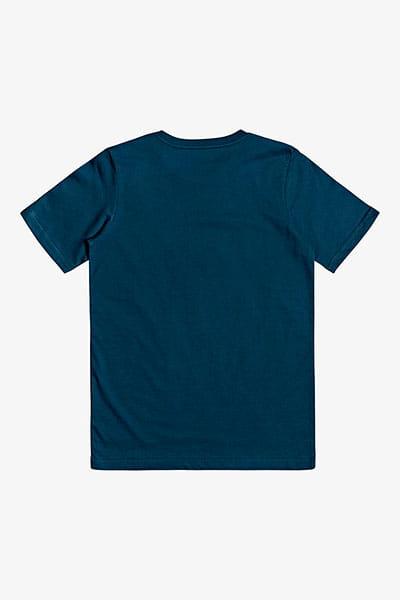 Мал./Мальчикам/Одежда/Футболки и майки Детская футболка Sure Thing
