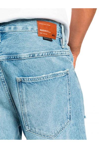 Муж./Одежда/Джинсы и брюки/Прямые джинсы Укороченные мужские джинсы High Water