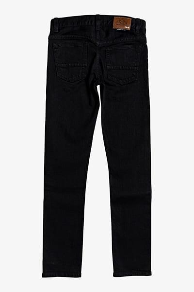 Мал./Одежда/Джинсы/Джинсы и брюки Детские джинсы скинни Killing Zone Black Black