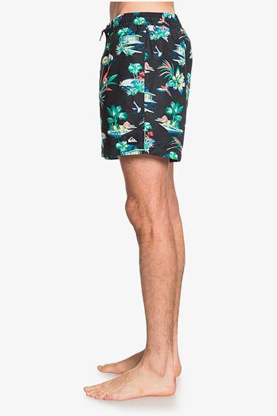 """Муж./Одежда/Шорты/Шорты для плавания Мужские плавательные шорты Vacancy 16"""""""