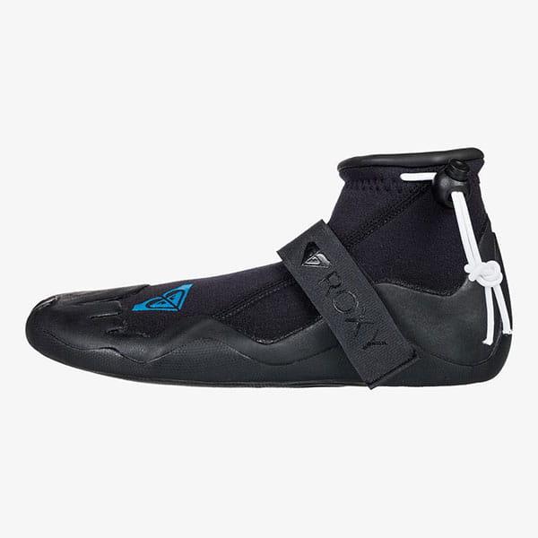 Прозрачный женские неопреновые ботинки roxy 2mm syncro