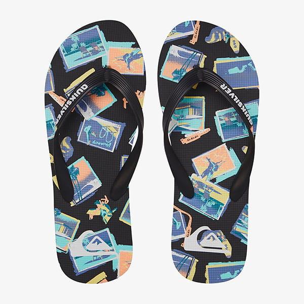 Муж./Обувь/Сланцы/Сланцы Мужские сланцы Molokai Vacancy