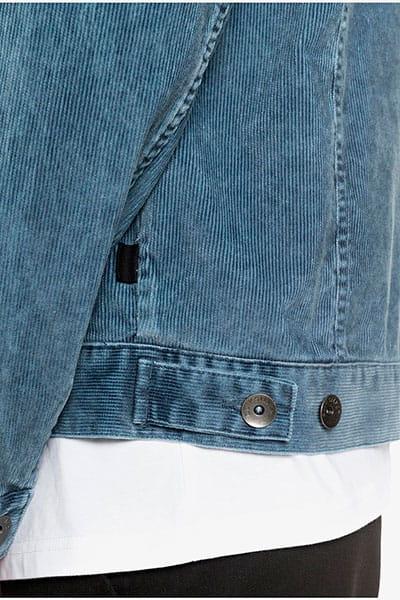 Муж./Одежда/Верхняя одежда/Демисезонные куртки Мужская вельветовая куртка Petrolina