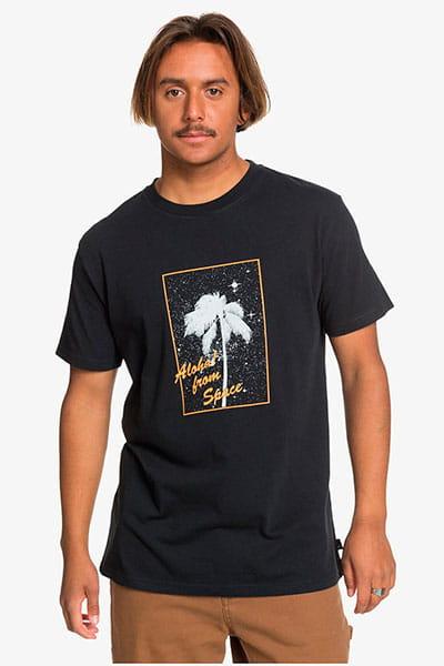 Муж./Одежда/Футболки/Футболки Мужская футболка Originals Aloha