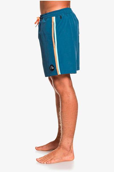 "Муж./Одежда/Плавки и шорты для плавания/Шорты для плавания Мужские плавательные шорты Beach Please 16"""