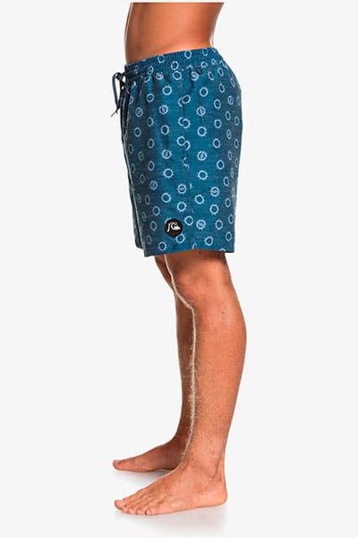 """Муж./Одежда/Шорты/Шорты для плавания Мужские плавательные шорты Micro Dose 17"""""""