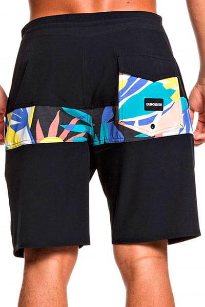 """Муж./Одежда/Шорты/Пляжные шорты Мужские пляжные шорты Microdose 19"""""""