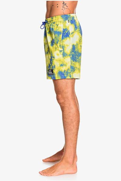 """Муж./Одежда/Шорты/Шорты для плавания Мужские плавательные шорты Out There 17"""""""