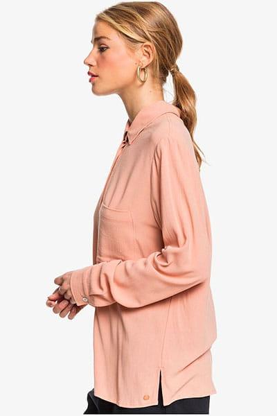 Жен./Одежда/Блузы и рубашки/Блузы Женская рубашка с длинным рукавом Mess Is Mine