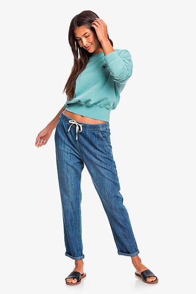 Женские свободные джинсы Slow Swell
