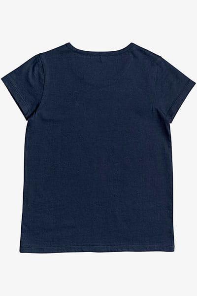 Дев./Одежда/Футболки/Футболки и майки Детская футболка Endless Music Foil 4-16