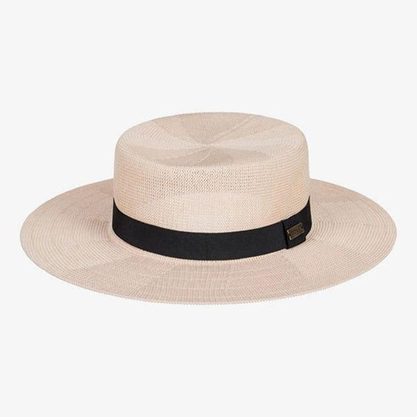 Коралловый женская шляпа