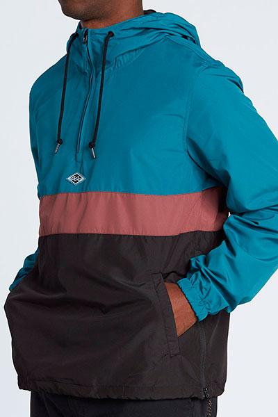 Муж./Одежда/Верхняя одежда/Анораки Мужская ветровка-анорак Wind Swell Anorak