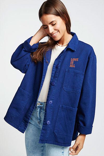 Куртка S3JK03-BIP0