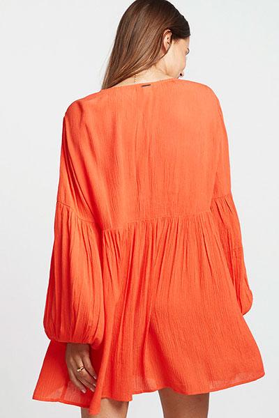 Жен./Одежда/Платья и комбинезоны/Платья Платье Blissfull