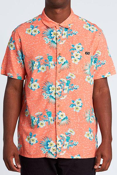 Рубашки с коротким рукавом S1SH05-BIP0