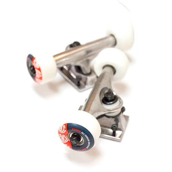 """Унисекс/Скейтборд/Подвески для скейтборда/Подвески для скейтборда Подвески для скейтборда Component Bundle 5.25"""""""