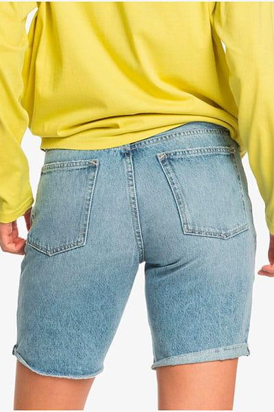Жен./Одежда/Шорты/Джинсовые шорты Женские широкие джинсовые шорты Womens