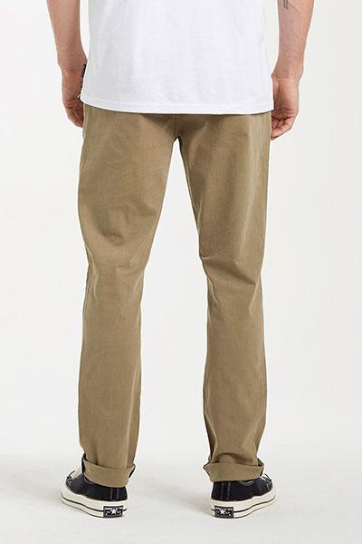 Муж./Одежда/Джинсы и брюки/Брюки-чинос Узкие брюки-чинос New Order