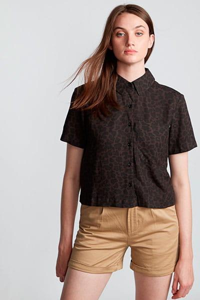 Рубашка Ramblin