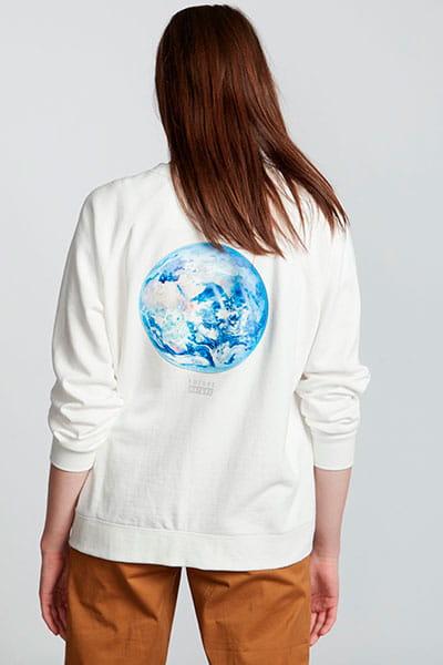 Жен./Одежда/Кардиганы, свитеры и джемперы/Свитшоты Свитшот Nat Geo