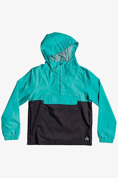 Мал./Мальчикам/Одежда/Демисезонные куртки Детский анорак Lazy Left