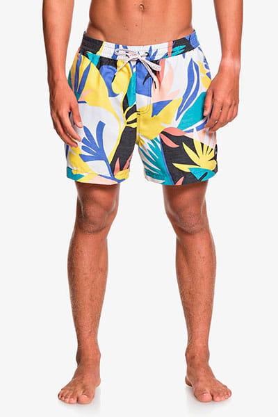 """Муж./Одежда/Шорты/Шорты для плавания Мужские плавательные шорты No Destination 15"""""""
