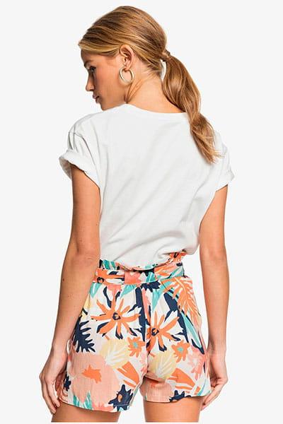 Жен./Одежда/Шорты/Повседневные шорты Женские шорты с высокой талией The South Side