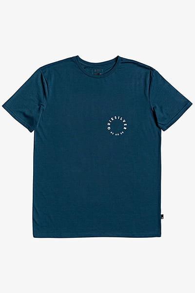 Муж./Одежда/Футболки, поло и лонгсливы/Футболки Мужская футболка Higher Ground