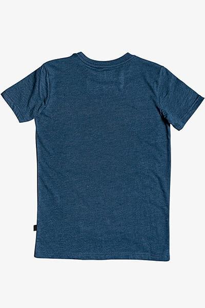 Мал./Мальчикам/Одежда/Футболки и майки Детская футболка Jetlag Dream