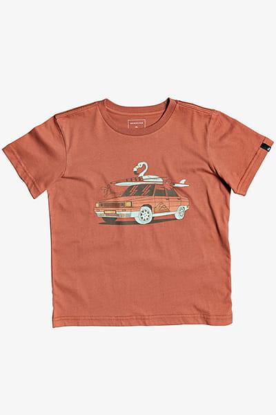Мал./Одежда/Футболки/Футболки Детская футболка Rad Digital Time