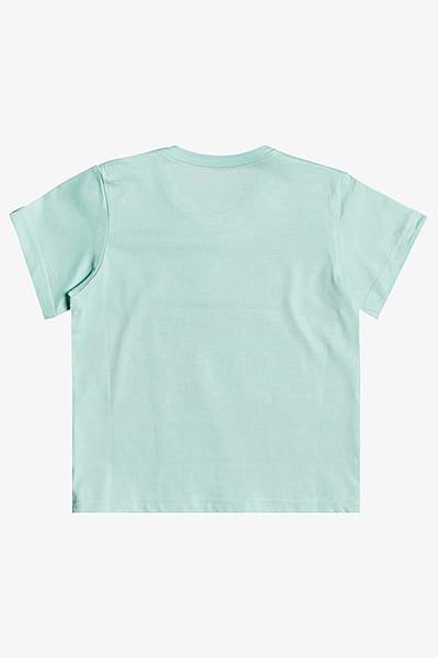 Мал./Мальчикам/Одежда/Футболки и майки Детская футболка Younger Years
