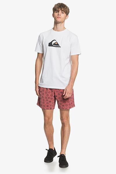 Муж./Одежда/Футболки, поло и лонгсливы/Футболки Мужская футболка Comp Logo