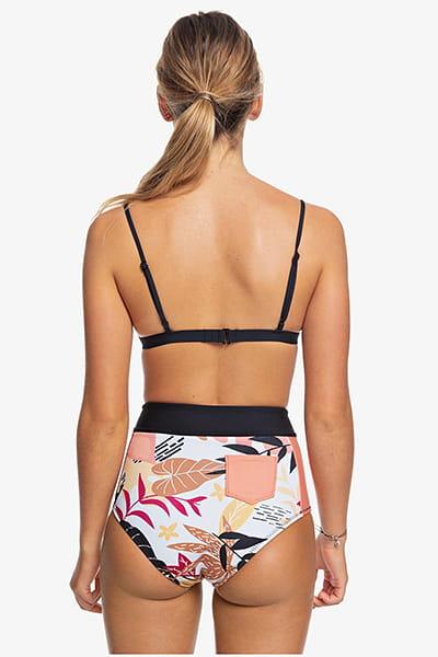 Жен./Одежда/Гидрокостюмы/Гидрокостюмы (низ) Женские неопреновые шорты с высокой талией 1mm POP Surf