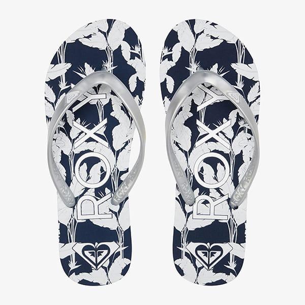 Жен./Обувь/Сланцы/Сланцы Женские сланцы Tahiti
