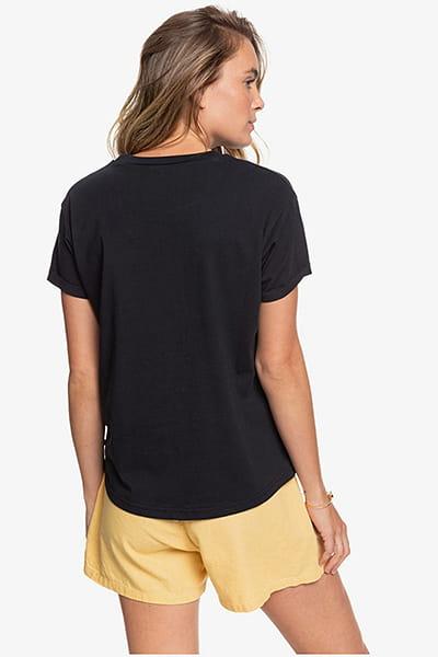 Жен./Одежда/Футболки, поло и лонгсливы/Футболки Женская футболка Epic Afternoon Roxy
