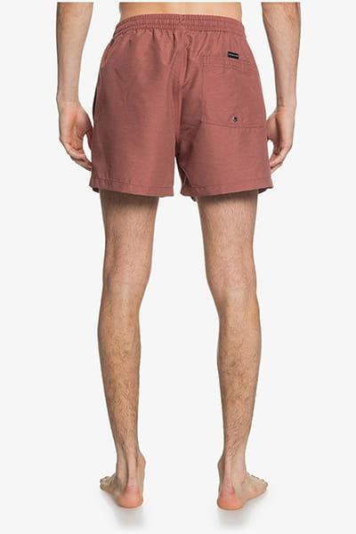 "Муж./Одежда/Плавки и шорты для плавания/Шорты для плавания Мужские плавательные шорты Everyday 15"""