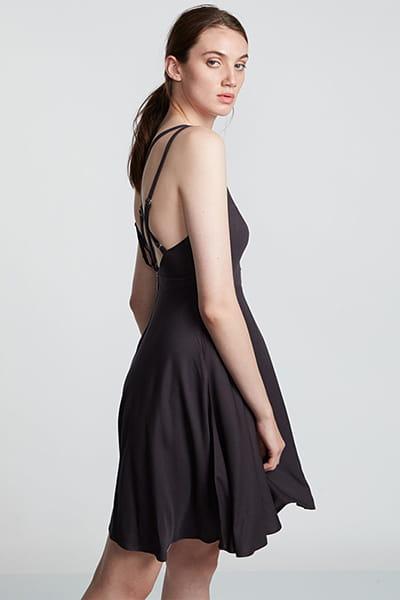 Жен./Одежда/Платья/Платья Платье из твила Heart