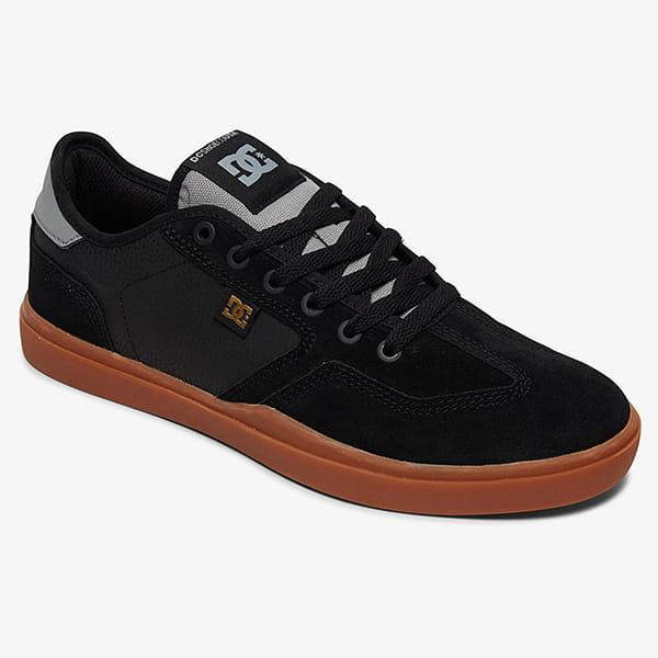 Муж./Обувь/Кеды/Кеды Кожаные кеды DC Shoes Vestrey