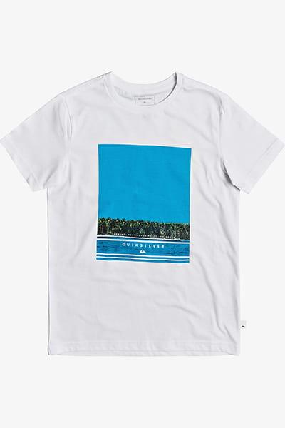 Детская футболка Jetlag Dream