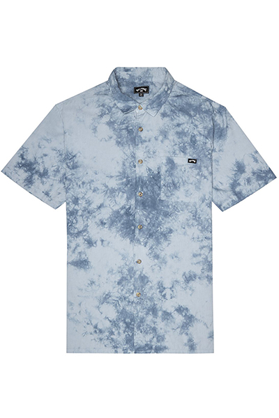 Рубашка S1SH06-BIP0 Mist