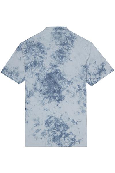 Муж./Одежда/Рубашки/Рубашки с коротким рукавом Рубашка Sundays
